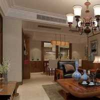 新古典亮白色系别墅起居室装修效果图