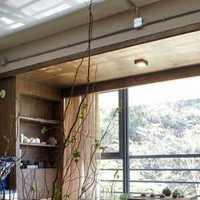 别墅地中海客厅客厅吊灯装修效果图