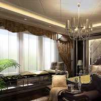 臥室歐式家具雙人歐式裝修效果圖