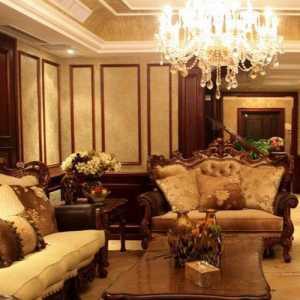重慶40平米1居室舊房裝修大約多少錢