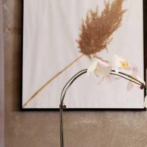 简约客厅壁纸电视背景墙效果图