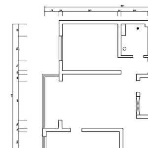 北京89平米三居室房子裝修大約多少錢