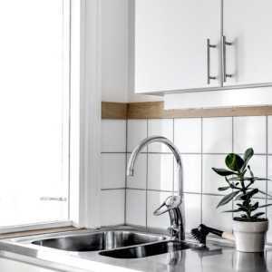 廚房裝修適合什么顏色廚房的顏色同樣對廚房