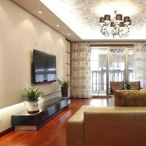 北京80筑2舊房裝修