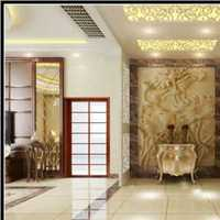 上海家庭装修半包