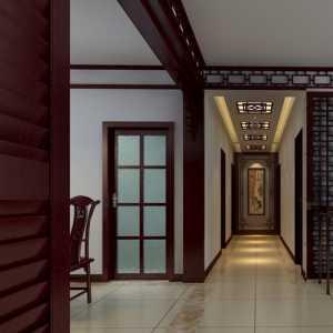 复古中式 时尚大气客厅