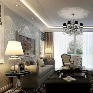 北京50平米一房一廳房屋裝修要花多少錢