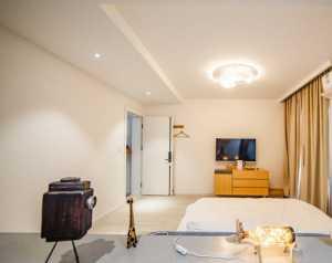 130平米三室室兩廳改為四室兩廳