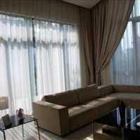 沙發現代隔斷客廳裝修效果圖