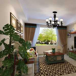 101平米三居装修价格