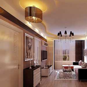 在北京装修一套别墅