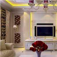 请问家装修墙是白色地板是淡色的门窗套是紫