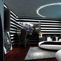 墙面欧式卧室双人装修效果图