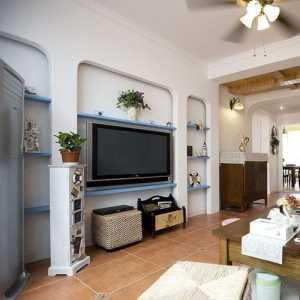 客厅用哪类型砖装修比较好