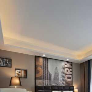 北京3室1厅1厨1卫装修样图