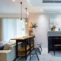 90平米三居室装修预算