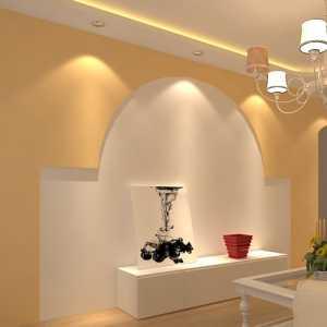 长方形客厅改厨房装修效果图