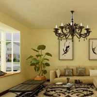 吊灯客厅家具复式楼客厅装修效果图