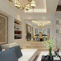 上海别墅设计装饰公司排名