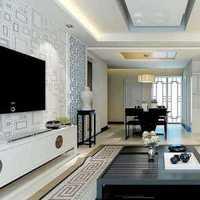 中式別墅裝飾木質沙發效果圖