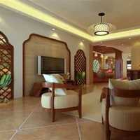 75平两室一厅的房子简单装修不算材料手工费大概多少钱