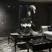 上海白领公寓装修