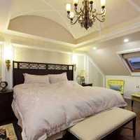 田园田园卧室两室两厅卧室装修效果图