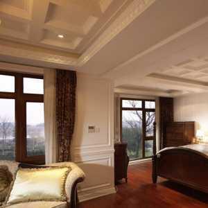 北京山水綠城裝修