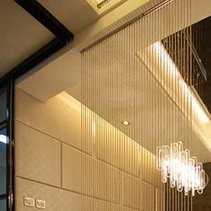 北京装修简装风格