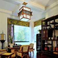 沙发现代客厅现代样板房装修效果图
