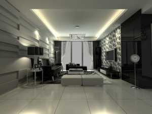 卧室装修地砖选用实例
