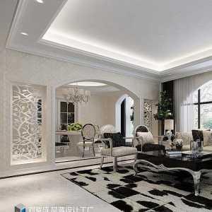 北京89平米三室一廳房屋裝修一般多少錢