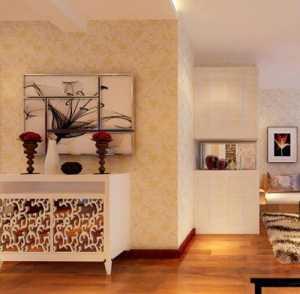 房子半装修成品白墙装修效果图大全