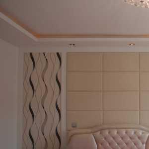客厅沙发背墙装饰图片