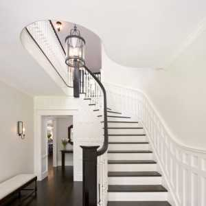 楼梯设计该哪般