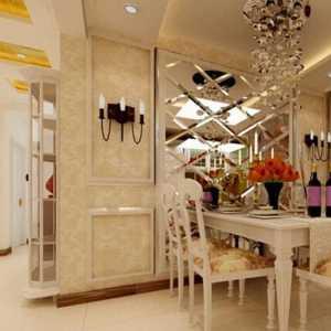 北京市集成墻飾裝修公司