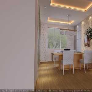 北京現代簡約客廳簡裝吊頂