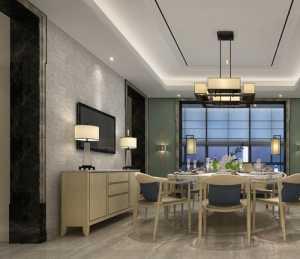 郑州98平米2室1厅楼房装修一般多少钱