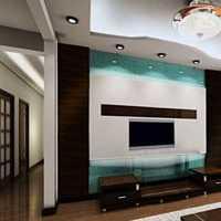 北京現代樣板房設計裝修