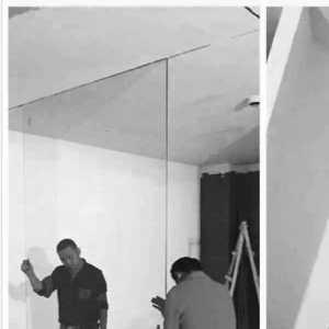 100平米房子装修效果图图片