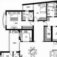上进念设计佳园装潢52平方新房装修简欧的什么价格