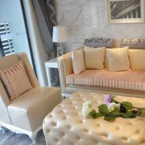 窗簾如何搭配窗簾裝修設計