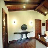 100平三室两厅现代简约风格中等档次装修除了吊顶