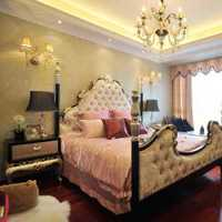 148平方四室两室两厅装修效果图