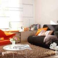 家居装修效果图 阳台装饰效果图 室内装修效果图