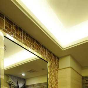 济南45平方老房装修