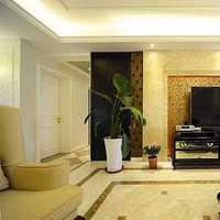 125平方房屋装潢