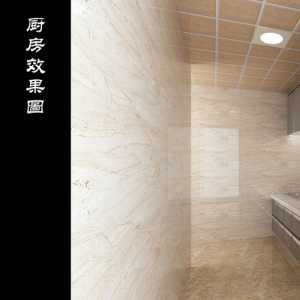 客厅放床设计