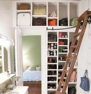 最潮年轻人卧室装修图