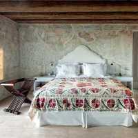 欧装新古典卧室装修效果图